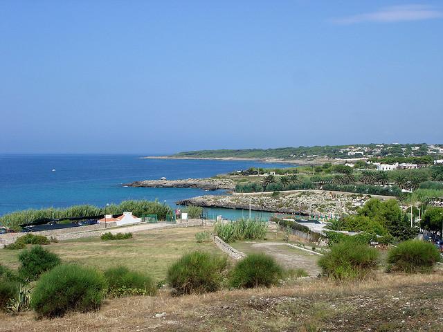 Marina di Leporano ha registrato un eccezionale sviluppo del settore turistico balneare grazie alla crescita e alla capacita' di attrarre turisti da parte della sua marina e del suo mare cristallino.