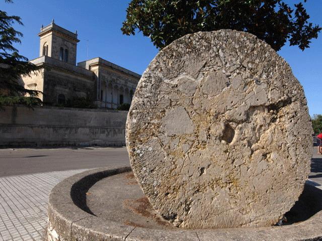 Foto Bagnolo Del Salento : Comune di bagnolo del salento: storia e mappa di bagnolo del salento
