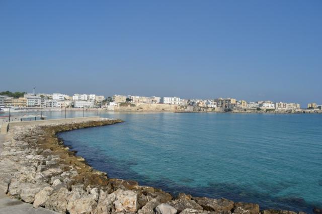 Oggi Otranto e' sicuramente una delle piu' belle ed interessanti localita' salentine, cittadina moderna e turisticamente attrezzata: il suo centro storico, le mura, i vicoli e i palazzi, sono testimoni di tanta storia ed antico splendore.
