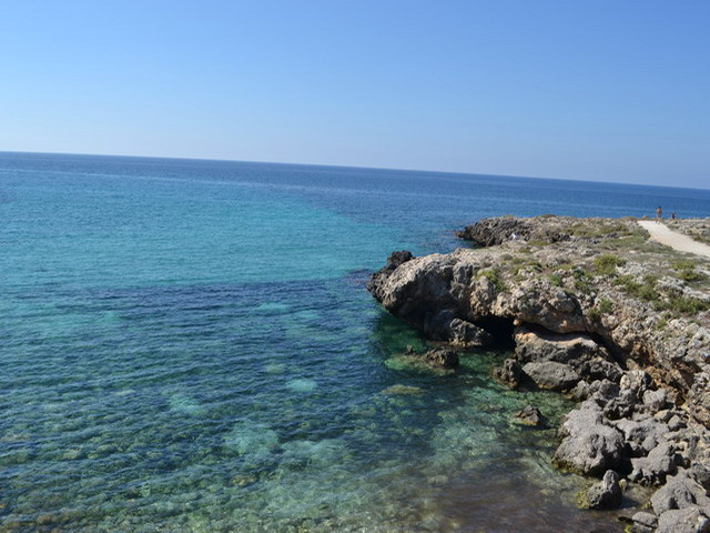Capilungo e' una localita' balneare della provincia di Lecce e frazione del Comune di Alliste, da cui dista circa 4 km. Si trova tra Posto Rosso e Torre Suda, sul mare Ionio.