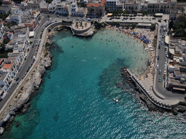Vacanze Santa Maria al Bagno Puglia; offerte last minute Santa ...