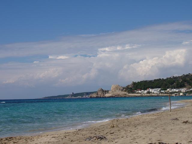 Lido Conchiglie si trova a pochissima distanza (circa 6 Km) dalla bellissima citta' di Gallipoli, la cosi' detto Perla Dello Jonio.