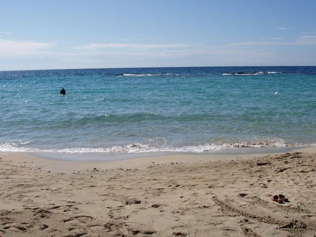 Lido Conchiglie e' una bellissima localita' balneare, con lunghe spiagge sabbiose vicinissima a Gallipoli.