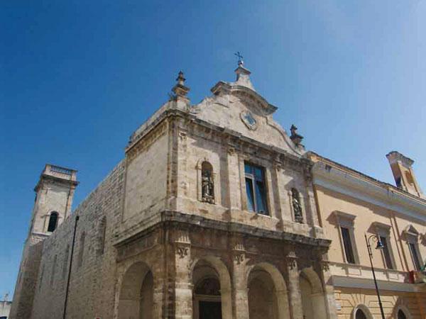 Cartina Puglia Noicattaro.Vacanze A Noicattaro In Puglia Offerte E Last Minute A Noicattaro In Terra Di Bari