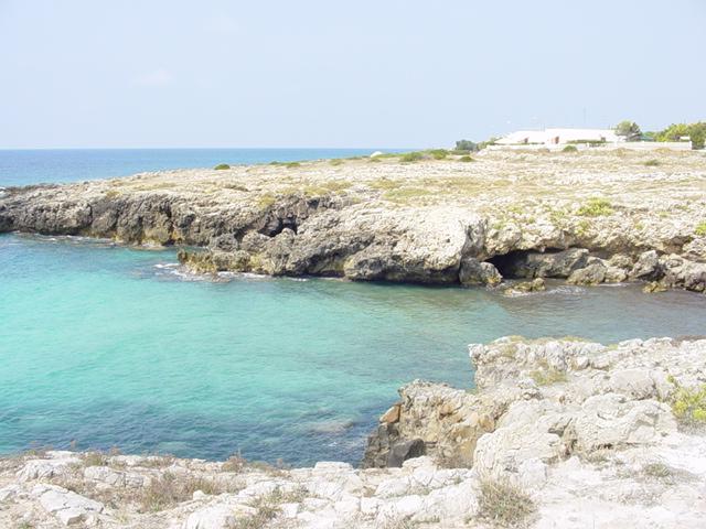 Marina di Alliste, e' situata sulla litoranea che da Gallipoli porta a Santa Maria d Leuca. Confina a nord con Torre Suda (Marina di Racale) e a sud con Torre San Giovanni (Marina di Ugento).
