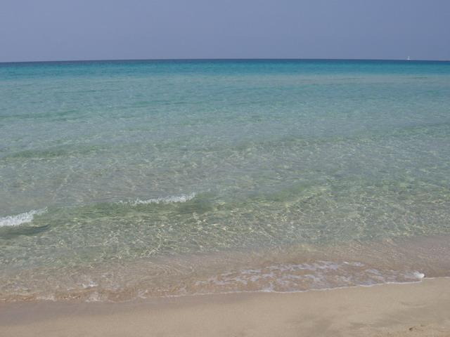 Gallipoli e' considerata una delle mete turistiche piu' ambite nel Salento. Il suo successo lo deve soprattutto al bel mare, alle spiagge e alla vita notturna.
