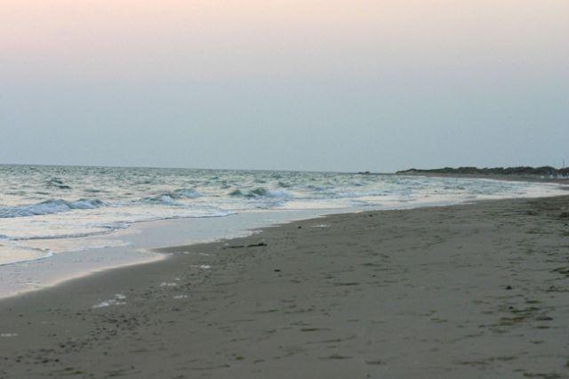 litorale sabbioso