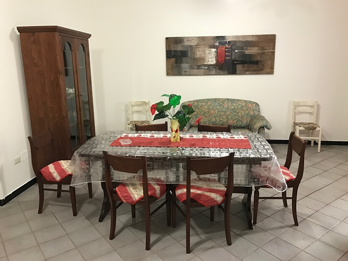 Soggiorno Casa Vacanza Gallipoli