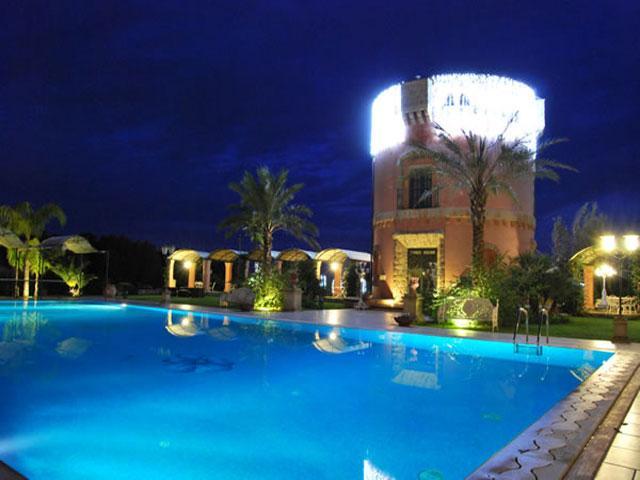 Hotel San Giorgio Resort e SPA, 5 stelle a Cutrofiano, Salento Puglia