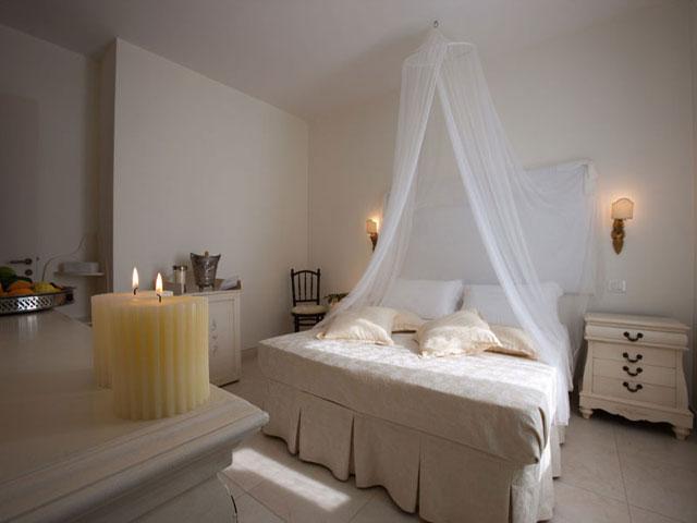 Eleganti e raffinate camere da letto
