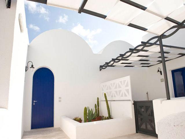 Le Casbah - Particolari costruzioni in stile arabo