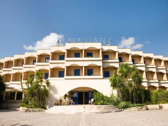 Araba Fenice Hotel Villaggio vacanze a Torre dell'Orso