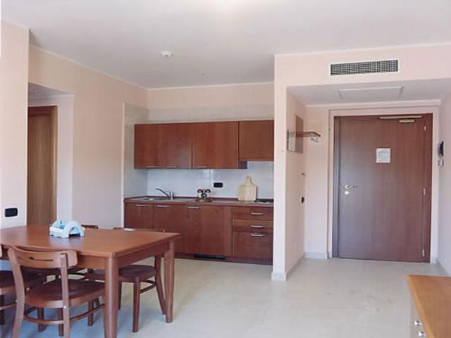 Appartamenti in affitto all'interno del Grand Hotel Club Daniela