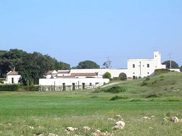 Residenza Masseria Fabrizio a Otranto