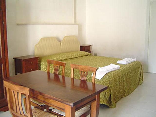 Appartamento con angolo cottura