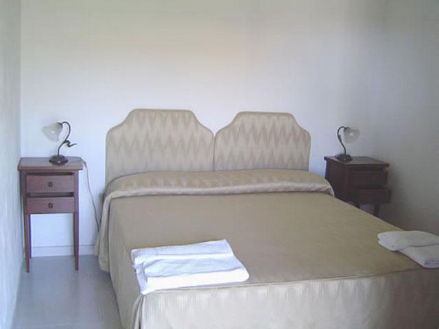 Camera da letto standard di Masseria Fabrizio