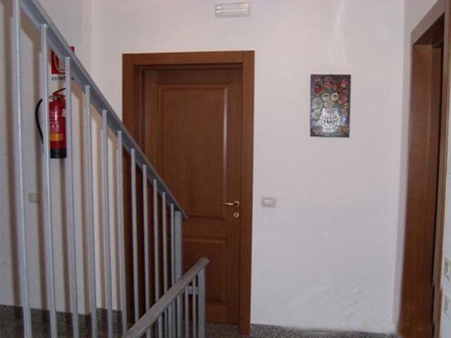 Interni del residence