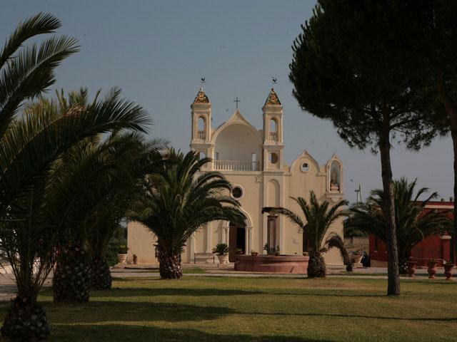 Borgo Cardigliano- Piazza delle fontanelle