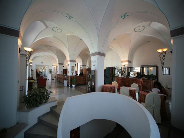 Reception di Borgo Cardigliano