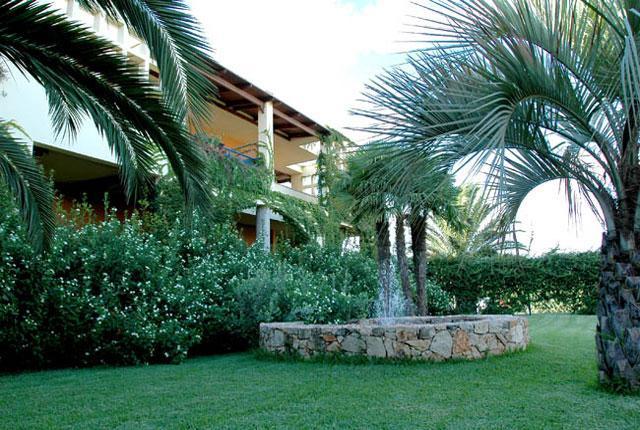 Hotel Villaggio Turistico Sairon Club di Torre dell'Orso