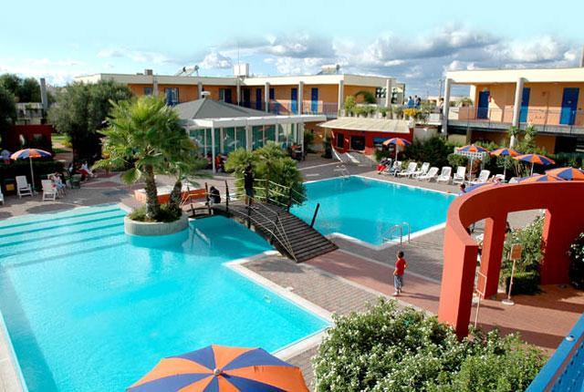 Villaggio Turistico Sairon Club - Torre dell'Orso