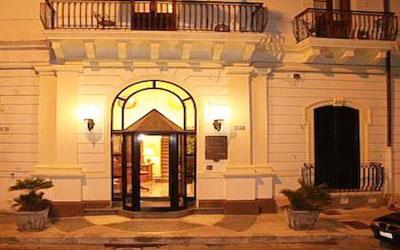 Hotel Bianco a Gallipoli