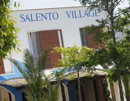 Blu Salento Village a Torre Sant' Isidoro