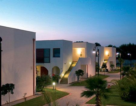 Appartamenti del Blu Salento Village