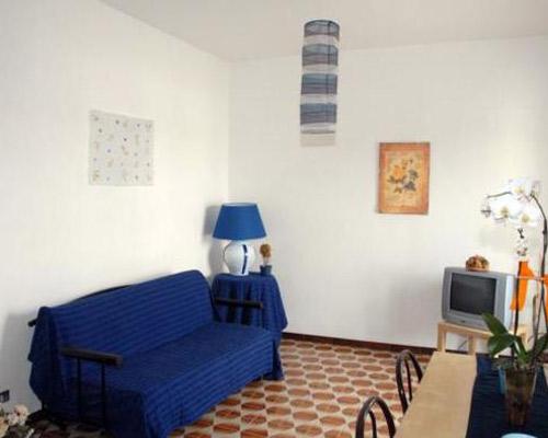 Appartamenti in affitto nel Residence Blumarine
