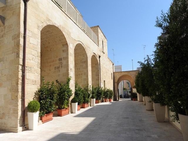 Hotel San Giuseppe, Otranto