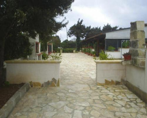 Alloggi rurali ad Otranto