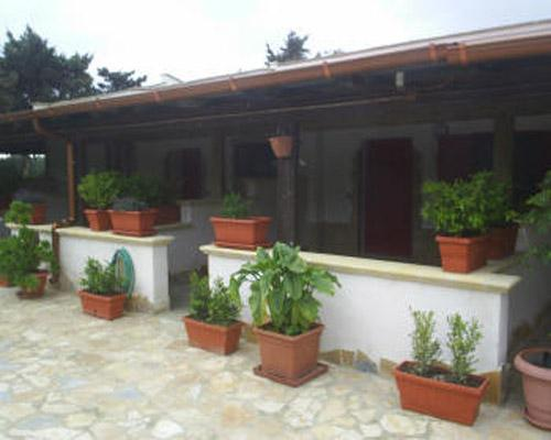 Soluzioni in affitto a Frassanito