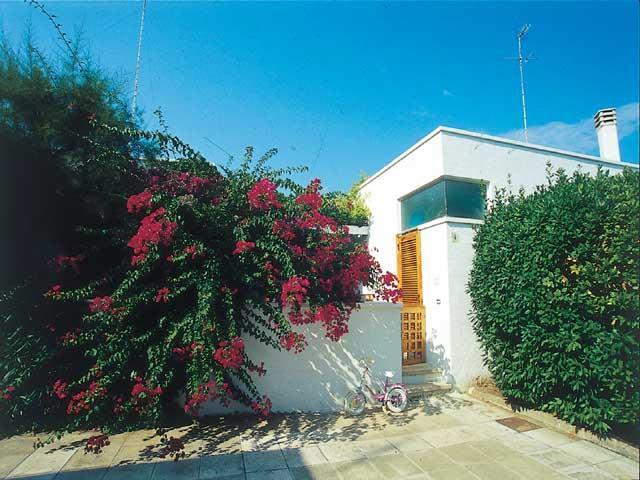 Appartamenti in affitto all'interno del Villaggio Conca Specchiulla