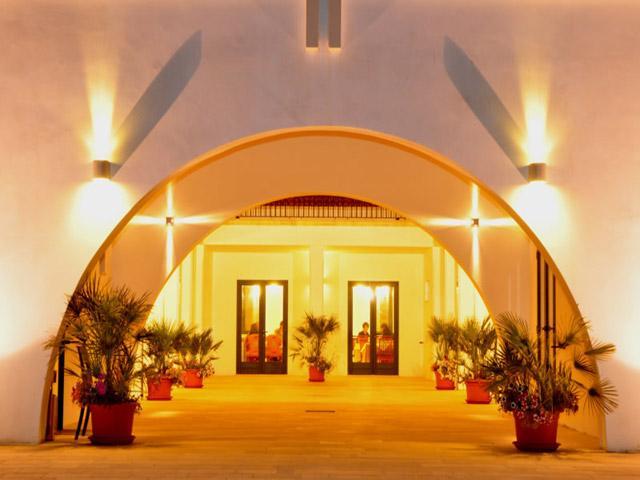 Blu Mare Village a Frassanito accogliente e dotato di ogni comfort