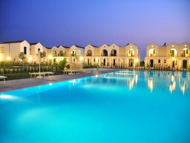 Blumare Club Village a Frassanito, Otranto