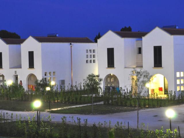 Unita' abitative in affitto all'interno del villaggio vacanze