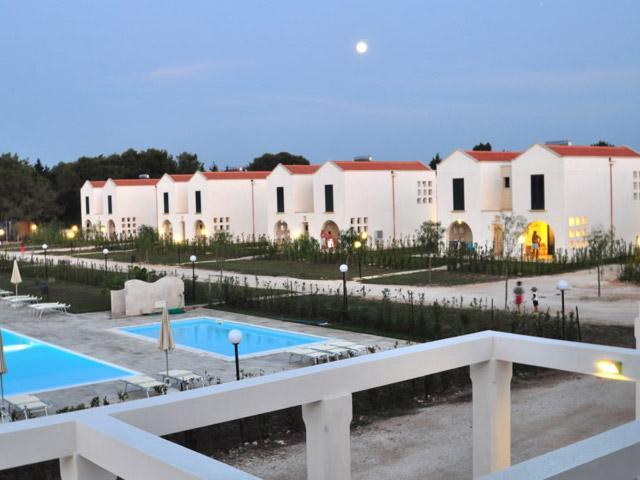 Blumare Club Village a Frassanito - Otranto