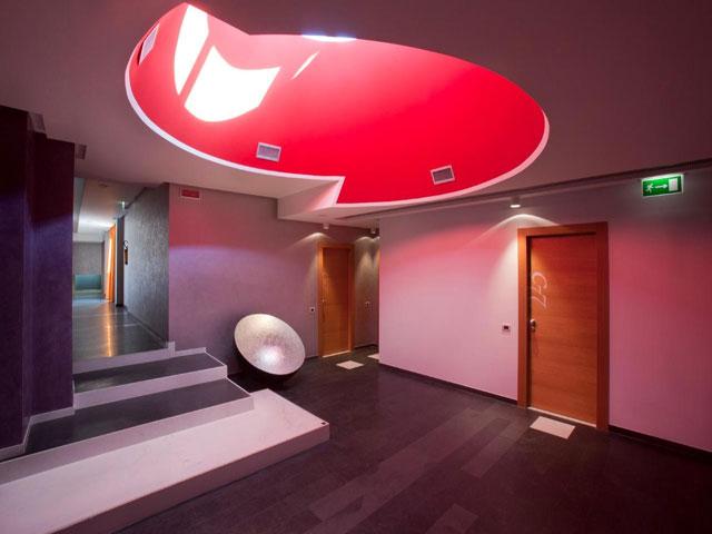 Vacanze e relax all'interno di Arthotel & Park a Lecce