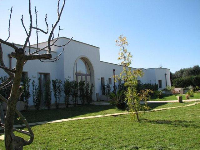 Hotel Resort Corte dei Melograni a Giurdignano - Otranto