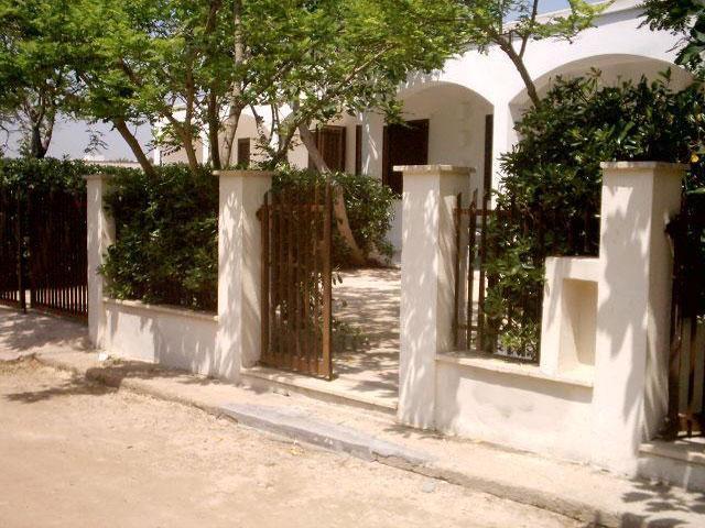 Villetta in affitto in Zona Tabu' a Porto Cesareo