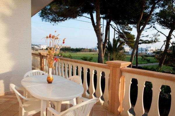 Appartamenti in affitto con giardino e vicino al mare di for Appartamenti in affitto a barcellona vicino al mare