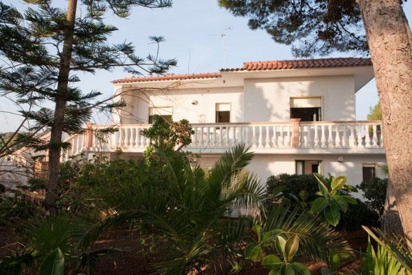 Appartamenti in affitto con giardino e vicino al mare di for Appartamenti affitto mare
