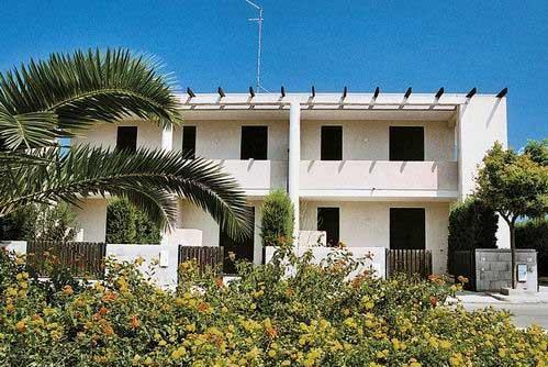 Appartamenti in affitto per vacanze a Torre dell'Orso nel Salento