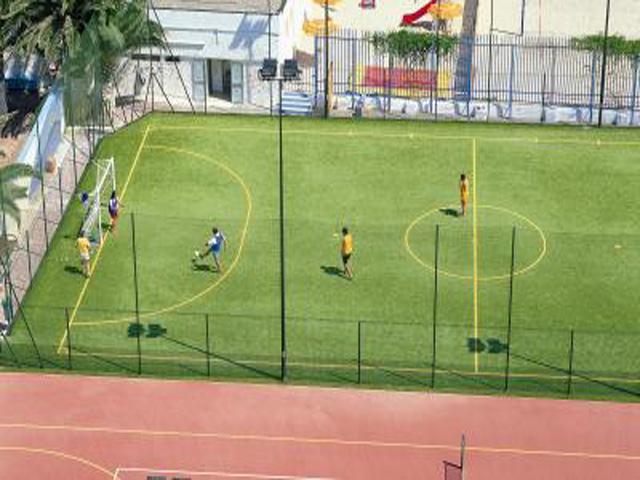 Campi di calcio
