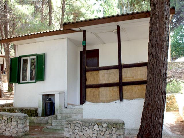 Unita' abitative in affitto nel Villaggio Camping La Giara