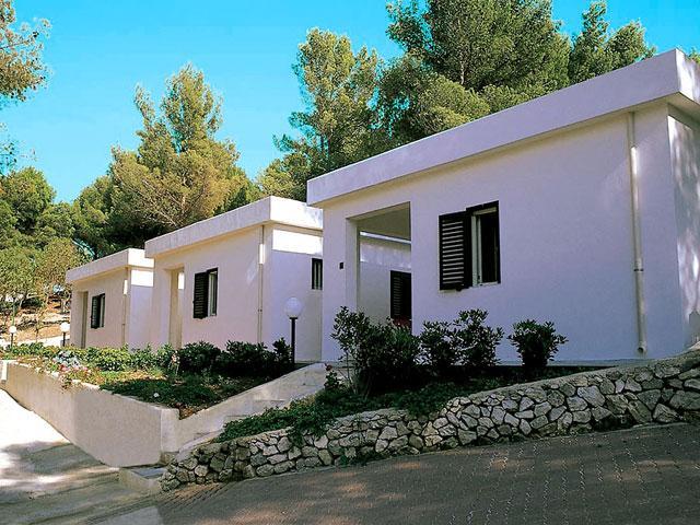 Appartamenti in affitto all'interno del Villaggio La Giara a Vieste