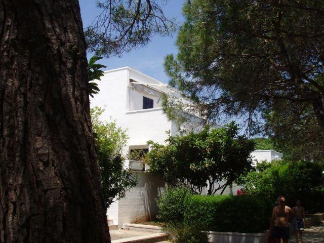 Villaggio turistico Conca Specchiulla Otranto