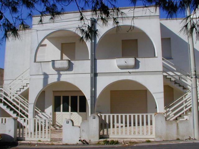 Appartamenti Bellavista a Marina di Novaglie