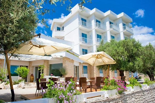 Hotel Orsa Maggiore a Castro Marina nel Salento
