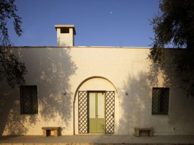 Villetta in campagna in affitto a Cutrofiano nel Salento